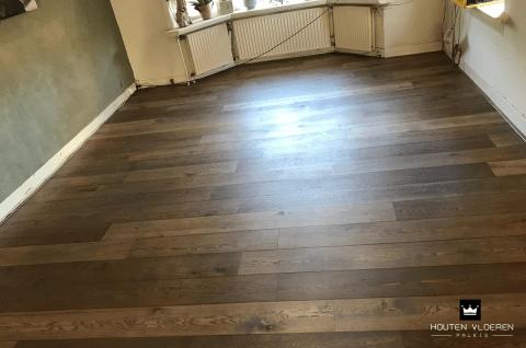 Gebruikte Houten Vloer : Houten vloeren paleis wooncomfort door kwaliteit en vakmanschap