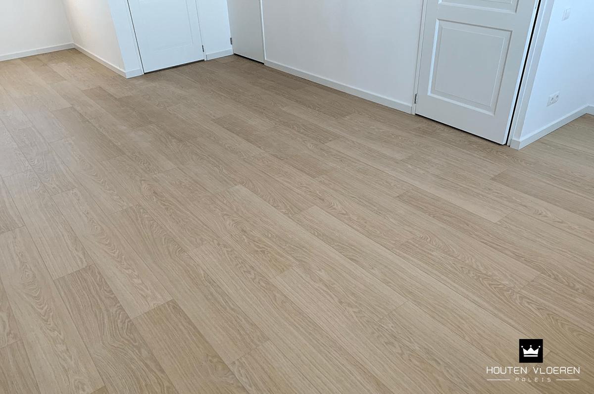 Bekend PVC vloer leggen - Februari 2019 | Houten Vloeren Paleis KZ97